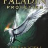 Mark Frost: Paladin-profetien. Bog 2: Alliancen