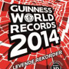 Guinness World Records 2014 – Levende rekorder