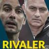 Søren Sorgenfri: Rivaler – Kampen om Premier League