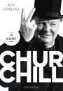 Roy Jenkins: Churchill