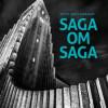 Mette Marie Bjerager: Saga om Saga