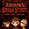 Tommy Donbavand: Gysergaden Scream Street