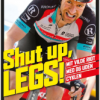 Jens Voigt: Shut up, legs!