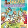 Sigurd Barret: Sigurd fortæller bibelhistorier