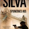 Daniel Silva: Spionernes hus
