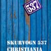 Per Smidl: Skurvogn 537 Christiania