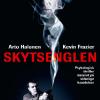 Arto Halonen og Kevin Frazier: Skytsenglen