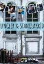 Sif Orellana: Slyngler & stanglakrids