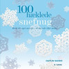 Caitlin Sainio: 100 hæklede snefnug