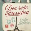 Sofia Lundberg: Den røde adressebog