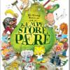 Dukketeater: Den utrolige historie om den kæmpe store pære
