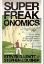 Steven D. Levitt og Stephen J. Dubner: Superfreakonomics