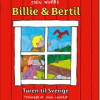 Iben Wurbs: Billie & Bertil – Turen til Sverige