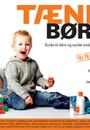 Tænk: Tænk Børn – Guide til sikre og sunde småbørn 0-3 år