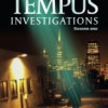 Claus Holm: Tempus Investigations – Season one
