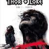 Emil Blichfeldt og Søren Tim Nordbo: Thor + Loke – Prøven