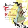 Helle Ryding: Trolddom og Falkefjer