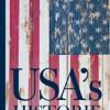 Erling Bjøl & Niels Bjerre-Poulsen: USA's historie