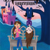 Sienna Mercer: Min søster vampyren; Vampyrbrylluppet