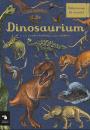 Chris Wormell og Lily Murray: Dinosaurium