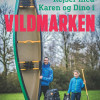 Erik B. Jørgensen: Rejser med Karen og Dino i vildmarken