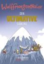 Anders Morgenthaler og Michael Wulff: Wulffmorgenthaler – Den ultimative samling