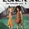 Kasper Hoff: Zonen 1+2
