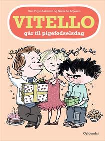 kim fupz aakeson børnebøger