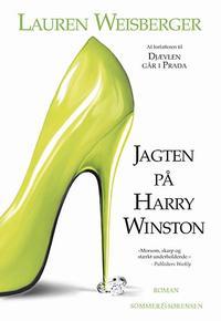 Jagten på Harry Winston