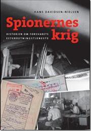 Spionernes Krig af Hans Davidsen Nielsen