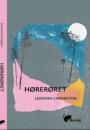 Leonora Carrington: Hørerøret