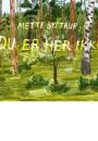 Mette Bystrup: Du er her ikke