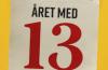 Åsa Linderborg: Året med 13 måneder
