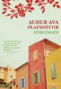 Áudur Ava Ólafsdóttir: Stiklingen