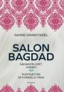 Sanne Gram Fadel: Salon Bagdad – sådan er livet, habibti. Portrætter af kvindeliv i Irak