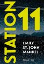 Emily St. John Mandel: Station 11
