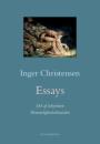 Inger Christensen: Essays: Del af Labyrinten / Hemmelighedstilstanden