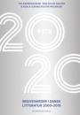 Tue Andersen Nexø, Erik Skyum-Nielsen & Kizaja Ulrikke Routhe-Mogensen: 20 før 20. Begivenheder i dansk litteratur 2000-2019