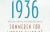 Volker Weidermann: Oostende 1936. Sommeren før mørket faldt på