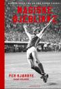 Per Kjærbye og Hans Krabbe: Magiske øjeblikke: Skarpe skud fra 40 års dansk fodbold