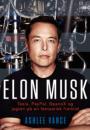Ashlee Vance: Elon Musk – Tesla, SpaceX og jagten på en fantastisk fremtid