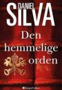 Daniel Silva: Den hemmelige orden