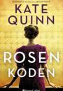 Kate Quinn: Rosenkoden