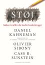 Daniel Kahneman, Olivier Sibony, Cass R. Sunstein: Støj