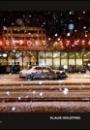 Klaus Holsting: Nørreport Station