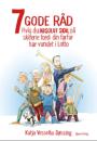 Katja Vesselbo Døssing: 7 gode råd hvis du ABSOLUT SKAL på skiferie fordi din farfar har vundet i Lotto