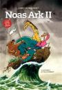 Line Leonhardt: Noas Ark II