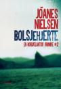 Jōanes Nielsen: Bolsjehjerte – en nordatlantisk krønike #2