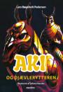 Lars Bøgeholt Petersen: Aki-bøgerne