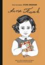 Maria Isabel Sanchez Vegara: Anne Frank